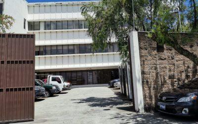 Alquiler de local / bodega en Boulevard Constitución. Ubicado en 3er nivel.
