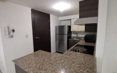 Alquiler de apartamento con línea blanca. Condominio Las Magnolias. $875.00 Mensuales